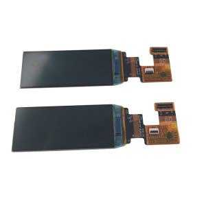 1.91″240RGB×536 RGB OLED Display