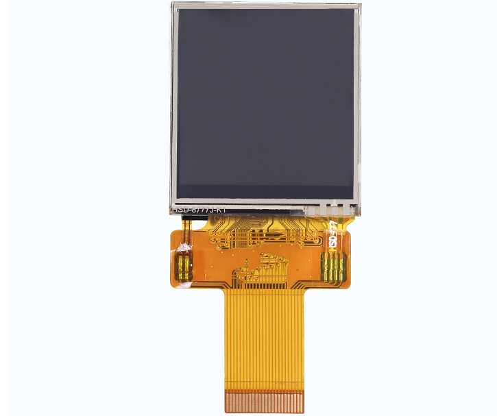 128x128dot matrix 4wire spi interface 1.44″ tft lcd module