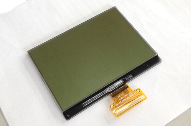 Wholesale Price 240X160 LCD Display COG COB STN display Supply to Tanzania