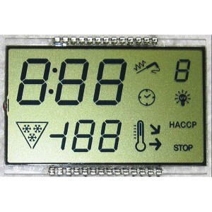 HTN LCD-Display-Modul