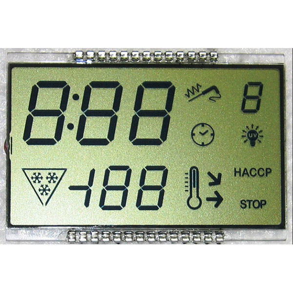 HTN LCD Display Module Featured Image