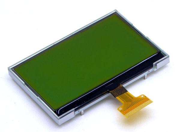 12864 Graphic LCD Display Featured Image