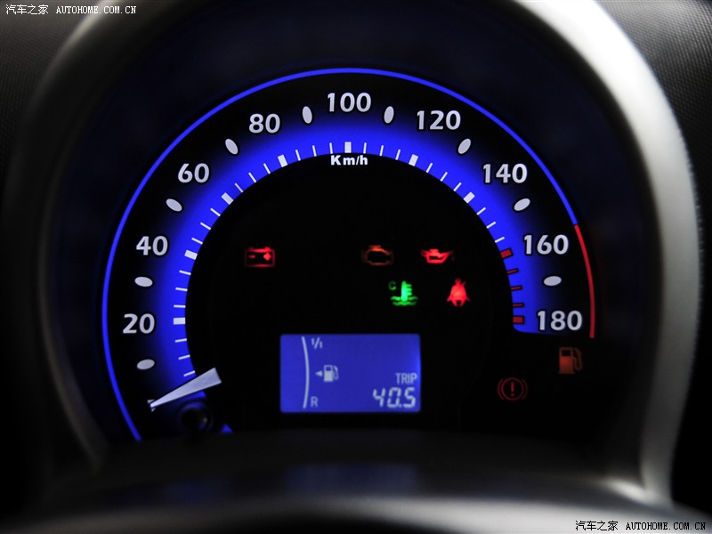 Haresan Automative LCD Application