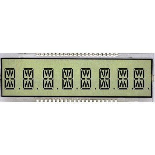 14 Segment LCD Display Featured Image