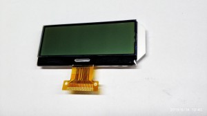 LCD Display Panel HEM19264-05