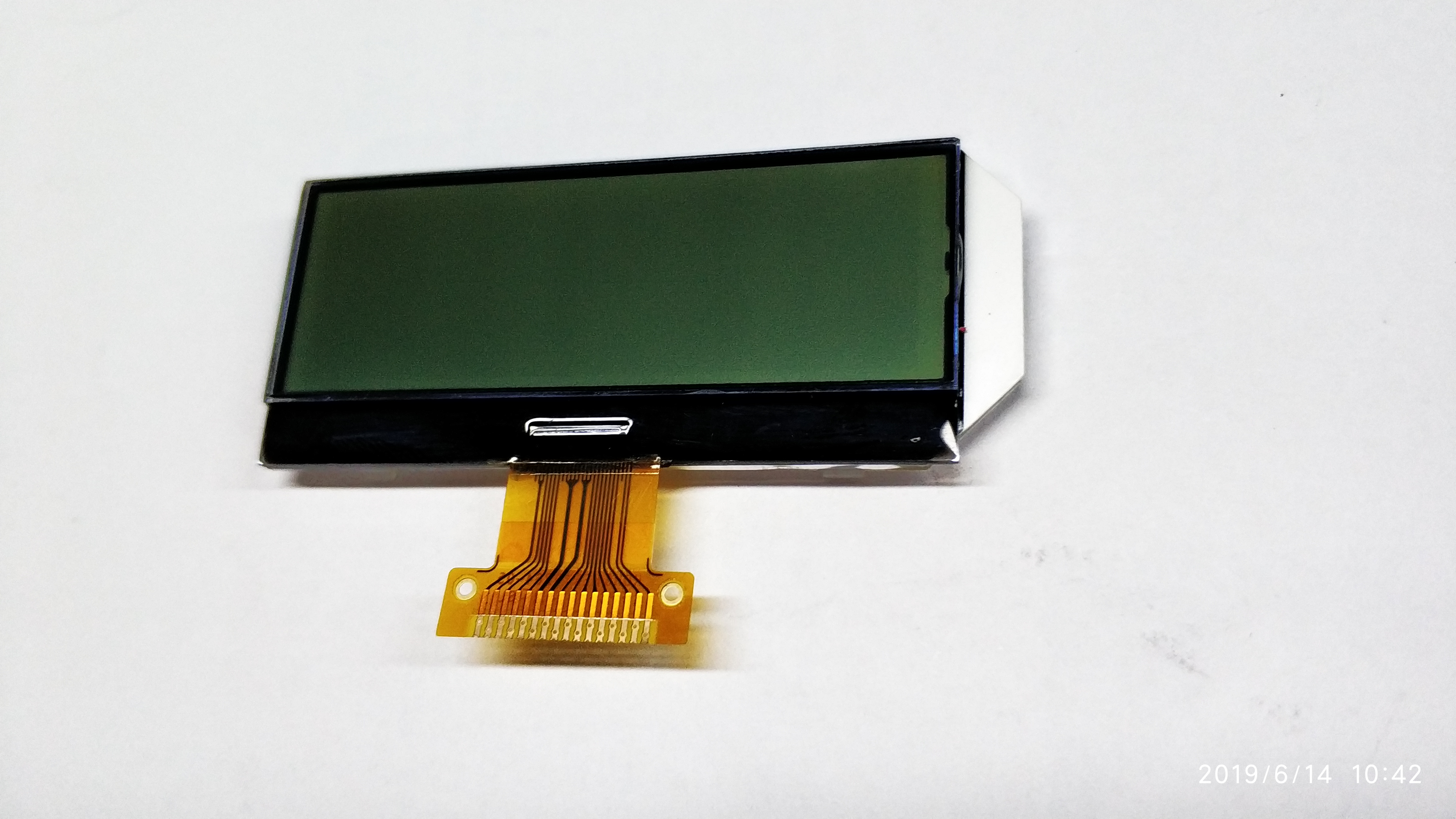 LCD Display Panel HEM19264-05 Featured Image