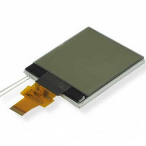 160×160 LCDディスプレイ