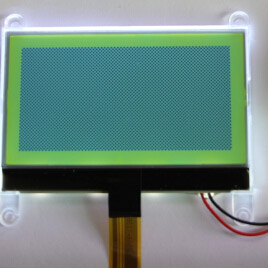 STN LCD Featured Image