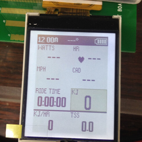 160X128 LCD Module Featured Image