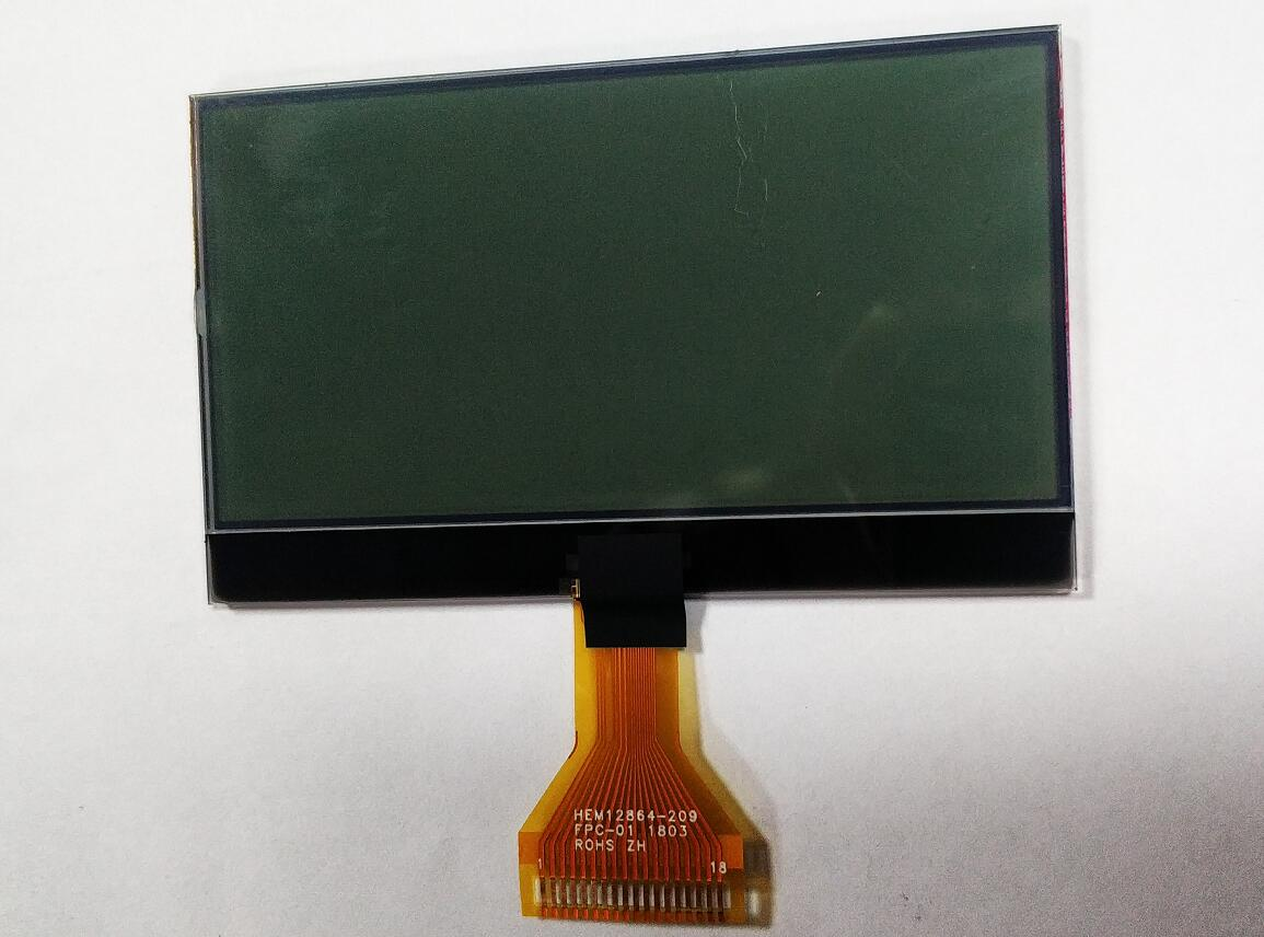 128×64 LCD Featured Image