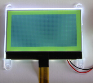 Renewable Design for STN LCD Supply to Orlando