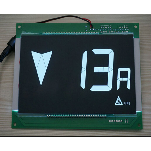 Sunlight Readable LCD Display Featured Image