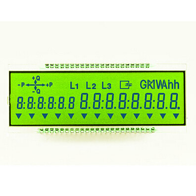 7 Segment LCD Display Featured Image