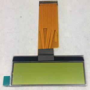 反射型LCDモジュール