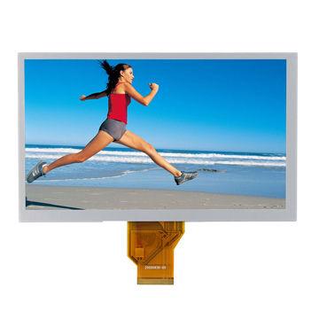 """4.3"""" 480 * 272 TFT-LCD-Display-Modul Ausgewähltes Bild"""