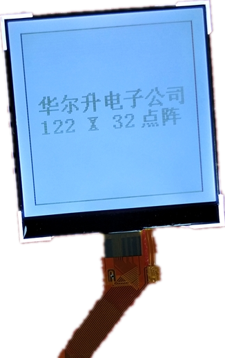 122X32 dots high quality LCD Display Featured Image