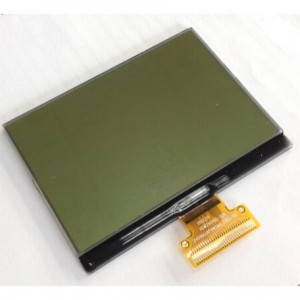 240X160 LCD Display COG COB STN display